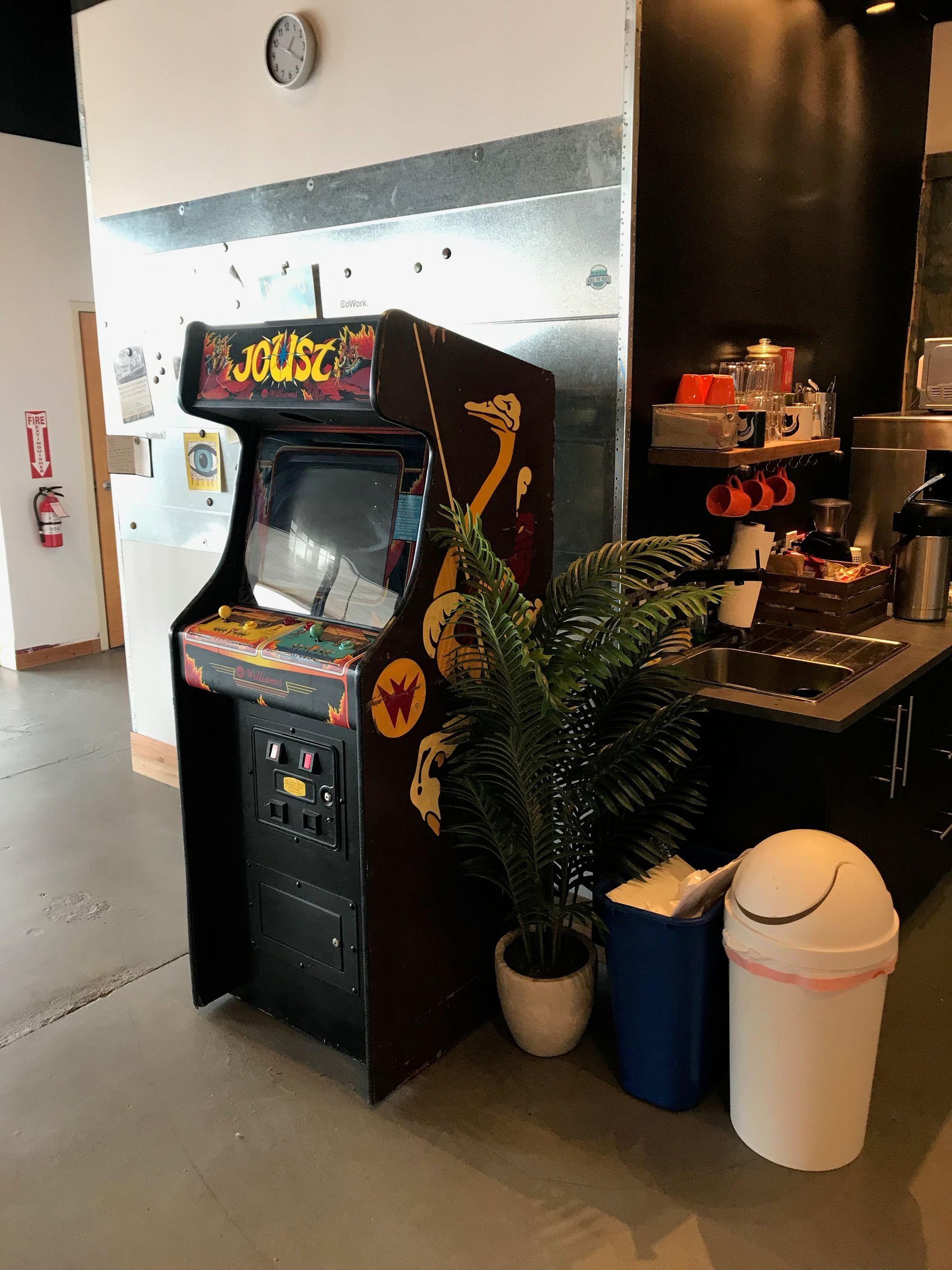Arcade Repair and the DIY Aesthetic